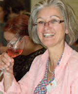 Sharon NAGEL