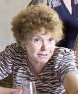 Maud TIXIER