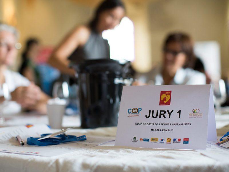 Jury Concours des Vins de la Coopération