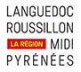 Région Languedoc-Roussillon Midi-Pyrénées