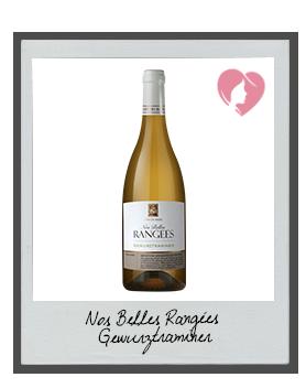 Vin Blanc -  Gewurztaminer IGP Pays d'Oc blanc 2017 - Cave du Razes, Routier (AUDE)