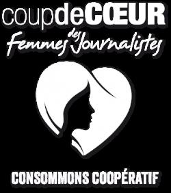 Coup de coeur des femmes journalistes