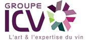 Groupe ICV - L'art & l'expertise du vin