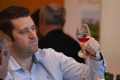 Concours des vins de la coopération 2019