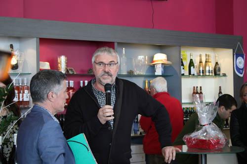Concours des vins de la coopération 2018