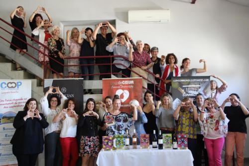 Coup de Coeur de Femmes 2018